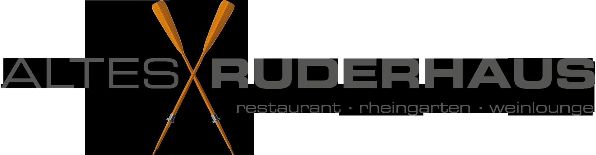 Restaurant Altes Ruderhaus